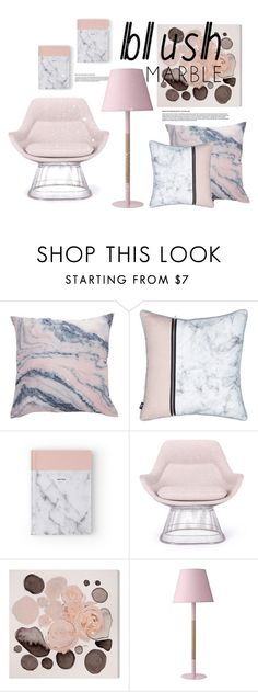 """""""beautiful combination"""" by moonlightprinces on Polyvore featuring interior, interiors, interior design, home, home decor, interior decorating, Rove Concepts, Oliver Gal Artist Co., Bloomingville and homedecor"""
