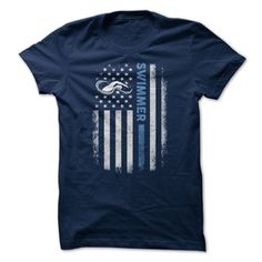 Swimmer T-Shirts, Hoodies. Get It Now ==>…