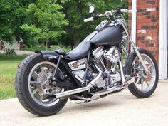 Harley FXR 0000
