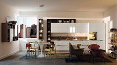 Rassegna VENETA Cucine Moderne | Ticino Arredo Casa
