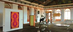 Centro de las Artes de San Agustín , Oaxaca, México - Zonaturistica.com