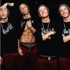 I just want to take a moment to talk about this guy. If you already have not heard, Drew has decided to part from the band and pursue his dream of being a soloist. I wanted to say that Drew is an amazing man and took a very big part in being in emblem3 he spoke what the others could not and emblem3 will never be the same without him. He will be greatly missed and thinking of this makes me want to cry but he has my support. That is all he is asking from us right now, our support, because it…