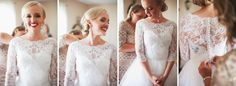 Sarah + Peter   Married » Olivia Witzke Photography
