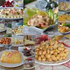 Pranzo di Natale ricette facili ed economiche