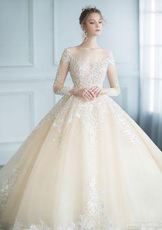 Dress: Polaris Wedding