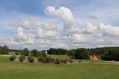 Latvia. Clouds