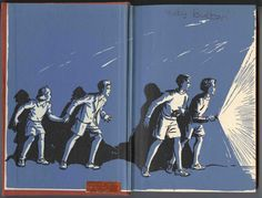 Eileen Soper, illustrator of The Famous Five series.