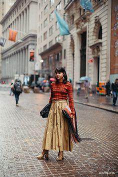 Fall Fashion 2018 Street Style Inspiration by Fashion Photographer Armenyl 2a43a85812
