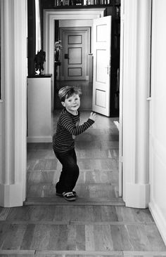 A boy turns 5 - oct. 15. 2010   H.R.H. Prince Christian