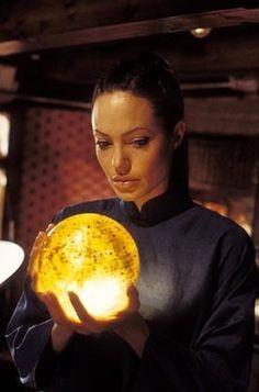 Angelina Jolie as Lara Croft - Lara Croft Tomb Raider: The Cradle of Life