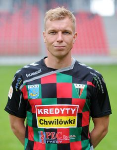 Mateusz Bukowiec - GKS Tychy