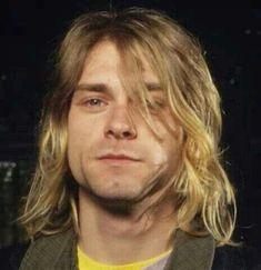 Grunge legend - Kurt Cobain