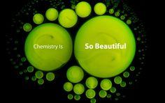 Beautiful Chemistry banner
