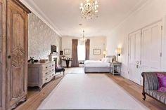 Alternative Luxury Accommodation in London