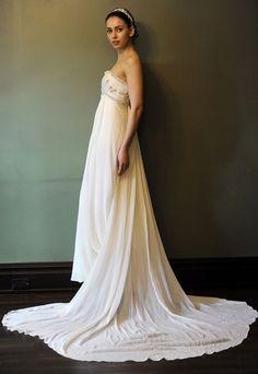 Temperley London Bridal - Pasarela