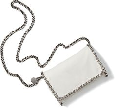 d04797498a27 Holiday Accessory Guide White Crossbody Bag
