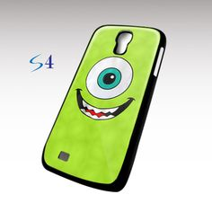 Monster Inc Samsung Galaxy S4 case