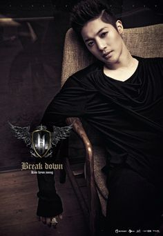 "It's just been revealed that SS501's Kim Hyun Joong will be releasing a limited edition version of his debut solo album, ""Break Down""! KeyEast Entertainment stated, ""We are releasing a limited edit…"