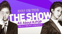 140819 SBS MTV The Show Setlist & Streaming Links | K-POP STREAM ONLINE