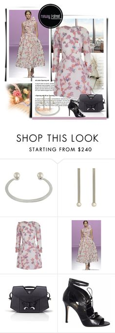 """""""Runway2street Style"""" by runway2street ❤ liked on Polyvore featuring Stella Valle, The 2nd Skin Co. and De Siena"""