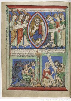 Dernière partie de cet ouvrage. 12th century