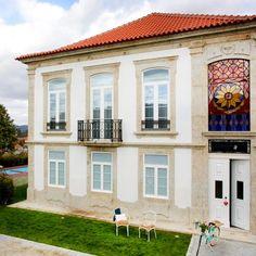 World's Best Hotels: Porto, Portugal. SOLAR EGAS MONIZ http://burkerabe.com