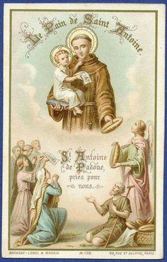 Saint Antonio, Happy Wedding Anniversary Wishes, Saint Anthony Of Padua, Jesus Wallpaper, Christian Artwork, Religious Images, Dragon Tattoo Designs, Art Thou, Papa Francisco
