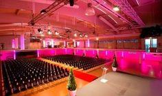 Brandboxx Salzburg in Bergheim - Messen, Events & Veranstaltungen