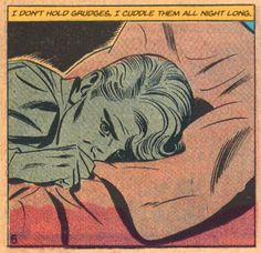 """Everyone needs a hobby,"" comix bollingbinx Intp, Roy Lichtenstein, Comic Books Art, Comic Art, Melencolia I, Comics Vintage, Funny Vintage, Pop Art, Retro Mode"