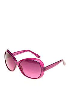 92a42df5ca Jessica Simpson Jackie O Glam Sunglasses  belk  accessories Jessica Simpson  Sunglasses