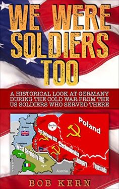 We Were Soldiers Too - http://www.justkindlebooks.com/we-were-soldiers-too/