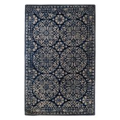 I pinned this Smithsonian Rug from the Our Best-Selling Rugs event at Joss and Main!
