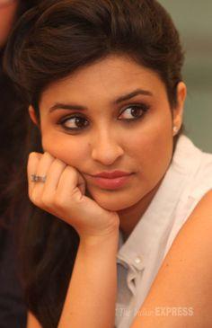 Parineeta Chopra by 100 photos. Beautiful Girl Photo, Beautiful Girl Indian, Most Beautiful Indian Actress, Beautiful Gorgeous, Beautiful Actresses, Bollywood Celebrities, Bollywood Actress, Indian Celebrities, Bollywood Fashion