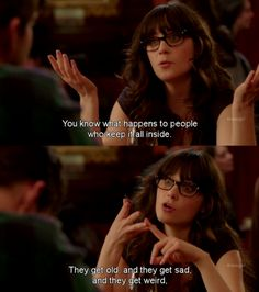 New Girl - cenas Love Quotes Funny, Funny Love, Tv Show Quotes, Film Quotes, Citations Film, Movie Dialogues, Favorite Movie Quotes, Romantic Movie Quotes, Funny Scenes