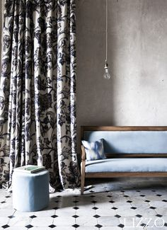 Interieur Bogaert - raamdecoratie - Arizona Collection by Lizzo