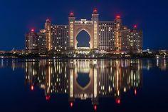 Фотографии, после просмотра которых вам захочется слетать в Дубай. - Путешествуем вместе