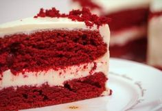 ro reteta-zilei tort-red-velvet-reteta-originala index. Velvet Cake, Red Velvet, Breakfast Dessert, Breakfast Ideas, Healthy Desserts, Vanilla Cake, Hot Chocolate, Cake Recipes, Cake Decorating