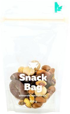 I like My Cleaning Products Like I Like My People Non Toxic Crunchy Granola Market Bag