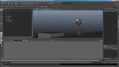 Animating a Jump Tutorial Part #269 In the 269th section of this Maya animation tutorial we'll continue cleaning up the poses, and do some troubleshooting with the rig.