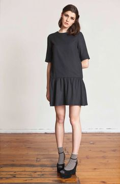 The Astrid Dress