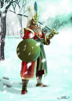 Janissary - Yeniçeri