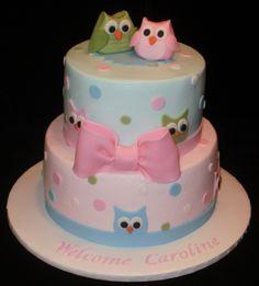 So cute for Payton's birthday!