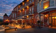 Luxury Stay in Ambassador Hotel, Cork - http://www.competitions.ie/competition/luxury-stay-ambassador-hotel-cork/