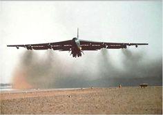 F 22 plan stortade i kalifornien