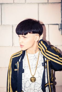 Ruby Rose - The Coveteur