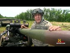 Lock 'n Load with R. Lee Ermey - 05 Helicopters - HD - YouTube