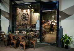 Lotus Dumpling Bar - Restaurant - Bar - Food & Drink - Broadsheet Sydney