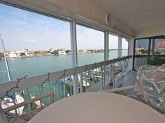 Two Bedroom Waterfront Heaven Clearwater Beach Vacation Condo Vacation Rental in Clearwater Beach from @homeaway! #vacation #rental #travel #homeaway