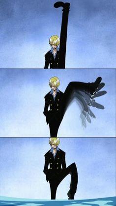 Zoro One Piece, One Piece Fanart, Anime One, Anime Stuff, Sanji Vinsmoke, Monkey, Otaku, First Love, Cartoons
