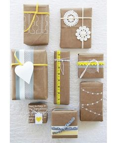 It's a wrap: Gorgeous gift wrapping ideas that are anything but ho-hum